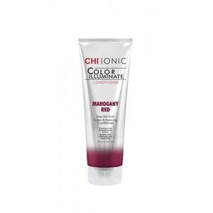 CHI Color Illuminate  Kleurconditioner Mahogany Red 251ml