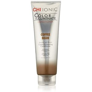 CHI Color Illuminate  Kleurconditioner Coffee Bean 251ml