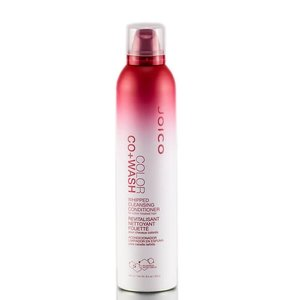 JOICO Co + Wash Color Whipped Cleansing Conditioner, 245ml