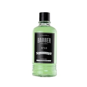 BARBER Barber Eau de Cologne Nr 13  Mint 400ml