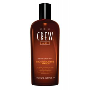 American Crew Daily Moisturizing Shampoo, 1000ml