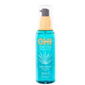 CHI Aloe Vera Oil, 89ml
