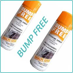 Bump Free