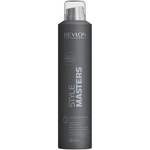 Revlon Style Masters Glamourama  Natural Hold  Shine Spray, 300ml