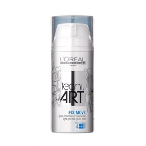 L'Oreal Tecni art, Fix Move, Force 4, 100 ml