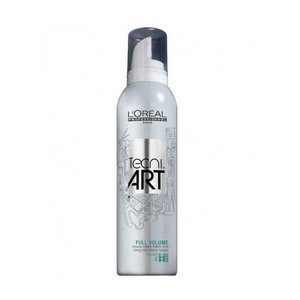 L'Oreal Tecni.Art Full Volume Mousse, 250ml