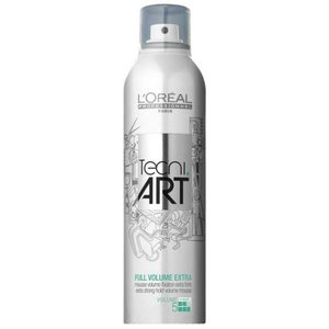 L'Oreal Tecni.Art Full Volume Extra Mousse