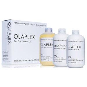 Olaplex Salon Intro Kit No.1 (1x525ml) + No.2 (2x525ml)