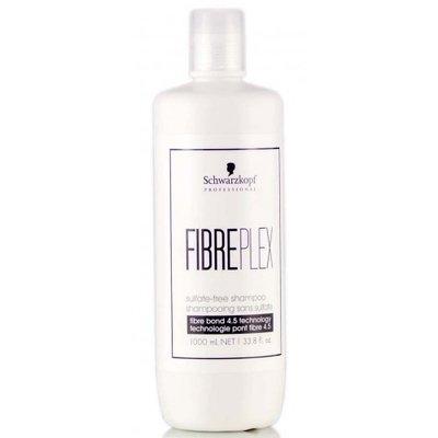 Schwarzkopf Fiberplex shampoo 1000ml