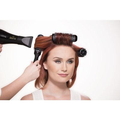 Olivia Garden MultiBrush Brush Set kit 36mm Size: M