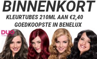 Haarboetiek haarproducten specialist banner 3