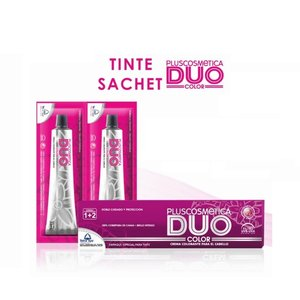 DUO DUO Professional Keratin Color 2 x 35ml