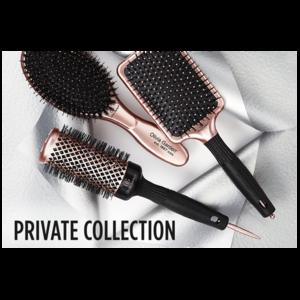 Olivia Garden Nano Thermic 4 Borstel Set - Think Pink Serie 2019