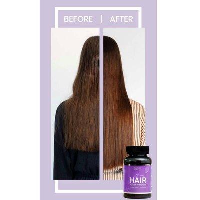 Beauty Bear Hair Vitamines Hair Vitamines, 150gr
