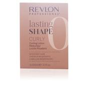 Revlon Lasting Shape Curling Lotion NR 0