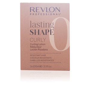 Revlon Lasting Shape Curling Lotion NR 0