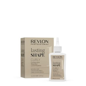 Revlon Lasting Shape Curling Lotion NR 1