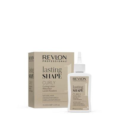 Revlon Lasting Shape Curling Lotion NR 1