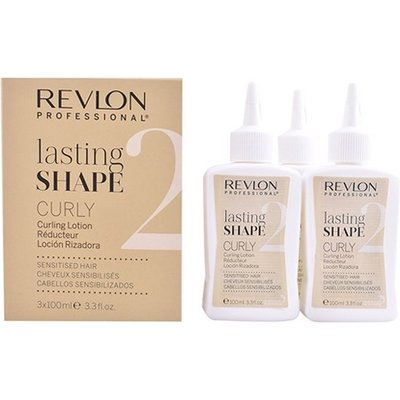 Revlon Lasting Shape Curling Lotion NR 2