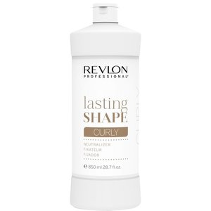 Revlon Lasting Shape Curling neutralizer, 850ml