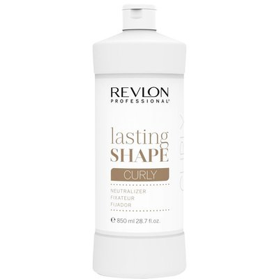 Revlon Lasting Shape Curling neutralizer, 850ml