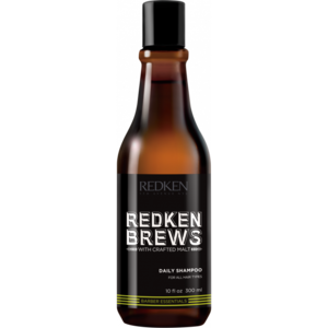 Redken Brew Daily Shampoo, 300 ml