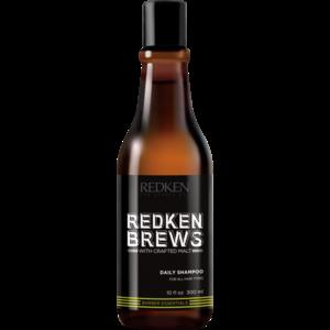 Redken Brew Daily Shampoo, 300ml