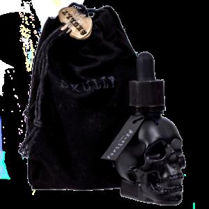 SKULLY Beard oil Fortis-88, 50 ml
