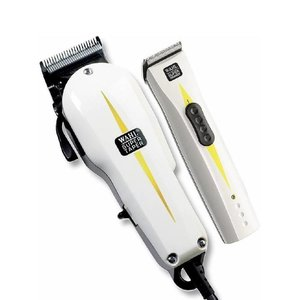 Wahl Hair Clipper and Trimmer, Combi Pack Cord