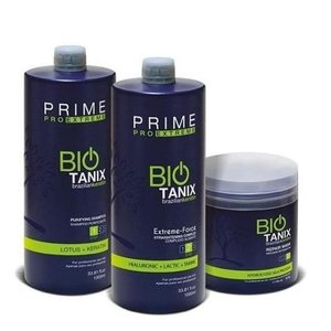PRIME BIO Tanix keratin 2 x 1000 ml + 1 x 500 ml