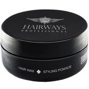 Hairways  Wax Styling Pomade, 50ml