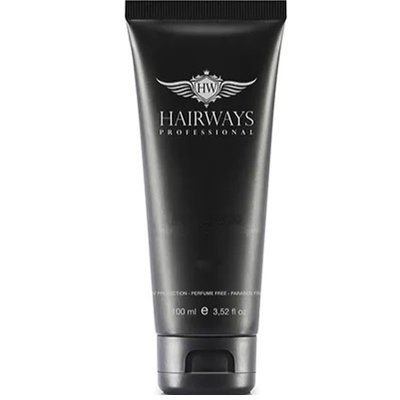 Hairways  Anti-Dandruff Shampoo, 100 ml