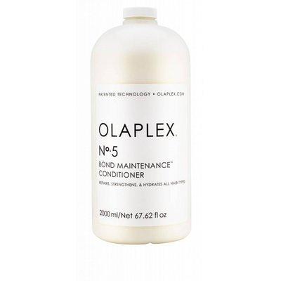 Olaplex No. 5 Bond Maintenance Conditioner 2000ml
