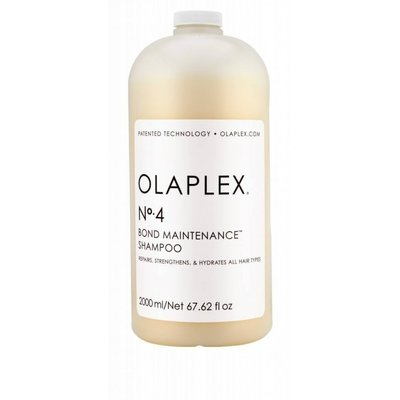Olaplex No. 4 bond maintenance shampoo 2000ml