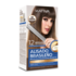 KATIVA Brazilian smoothing straight system Kit - Brunette