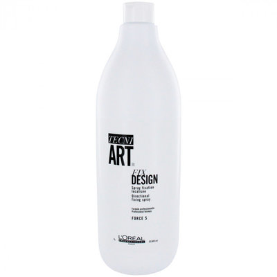 L'Oreal Tecni Art Fix Design, 1000ml
