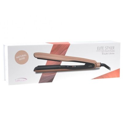 Ultron Elite Styler Terracotta Collection, Rust Blush