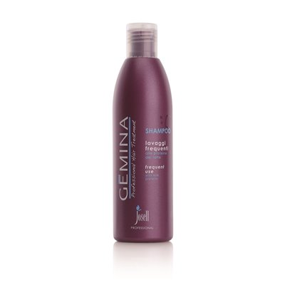 GEMINA Milk Protein Shampoo, 300ml