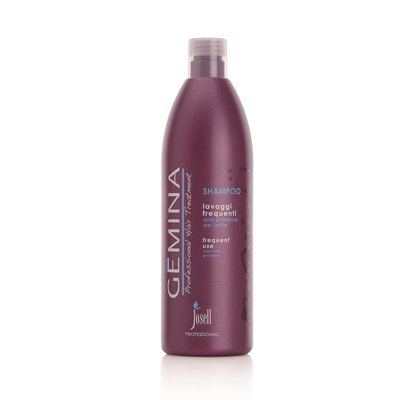 GEMINA Milk Protein Shampoo, 1000ml