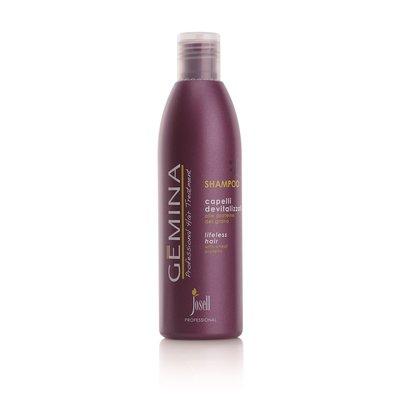 GEMINA Wheat Protein Shampoo, 300ml