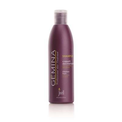 GEMINA Wheat Proteine Shampoo, 300ml
