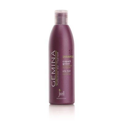 GEMINA Citrus Oil / Oily Hair Shampoo, 300ml