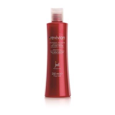 REVIVLAN Smoothing Anti-Frizz Shampoo, 250ml