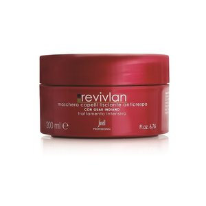 REVIVLAN Smoothing Anti-Frizz Masker, 200ml