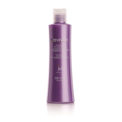 REVIVLAN Curl-Control Shampoo, 250ml