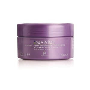 REVIVLAN Curl-Control Mask, 200 ml