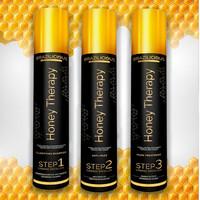 BraziliCious Kératine Honey Therapy 3 x 1000 ml