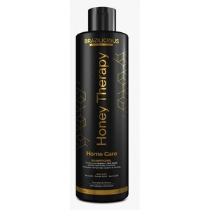 BraziliCious Honey Therapy Shampoo, 250ml