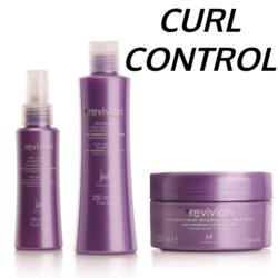 Curl Control