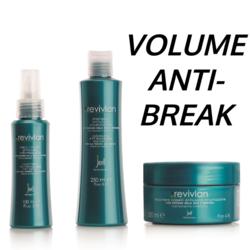 Volume Anti-Break